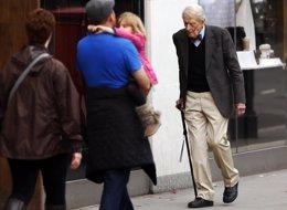 Foto: Las personas mayores de 60 años superarán el 20% de la población en 2020 (LUKE MACGREGOR / REUTERS)