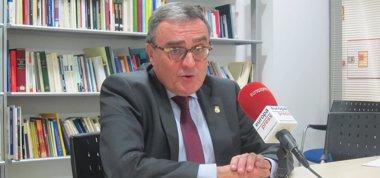 Foto: Ros apoya que Iceta opte a la reelección en el Congreso del PSC de 2015 (EUROPA PRESS)