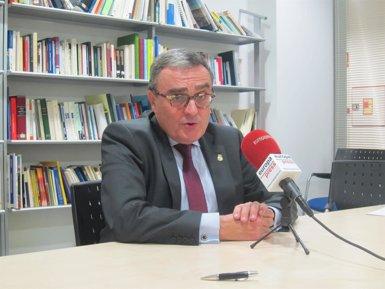 Foto: Ros aposta perquè Iceta opti a la reelecció al Congrés del PSC del 2015 (EUROPA PRESS)