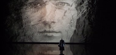 Foto: El Teatro Real acoge poética de 'Muerte en Venecia', la última ópera de Benjamin Britten (ANTONI BOFILL)