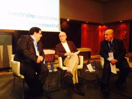 """Foto: Duran plantea una plataforma transversal de debate para construir """"un país y una sociedad"""" (Europa Press)"""