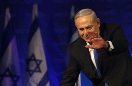 """Foto: El Gobierno israelí aprueba una ley que declara al país """"hogar del pueblo judío"""" (BAZ RATNER / REUTERS)"""