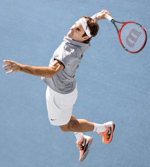 Foto: Federer fa història i dóna la primera Copa Davis a Suïssa (WILSON)
