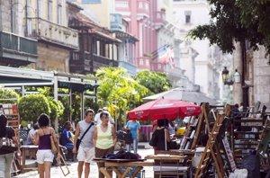 Foto: El mercado de segunda mano, todo un apogeo en tiempos de crisis (CORDON PRESS )