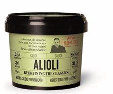 Foto: Albert Adrià llança una gamma de salses de recepta tradicional i ingredients de qualitat (GUZMAN-SOLEGRAELLS)