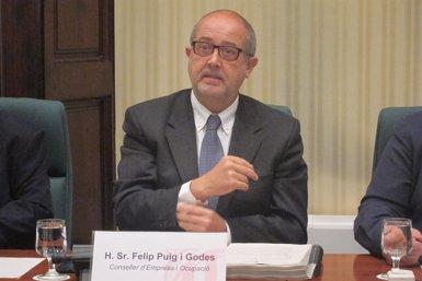 """Foto: La Generalitat buscarà  un """"gran pacte"""" per mantenir els horaris comercials (EUROPA PRESS)"""