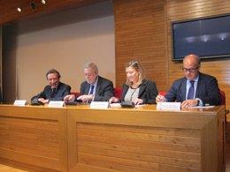 Foto: Beteta anuncia una financiación en condiciones ventajosas para las CCAA cumplidoras que no han acudido al FLA (EUROPA PRESS)