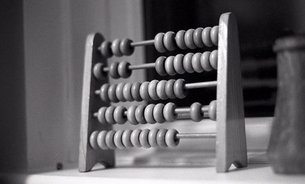 Foto: Estudiar matemáticas con ábaco permite desarrollar más algunas habilidades intelectuales (UCMAS)