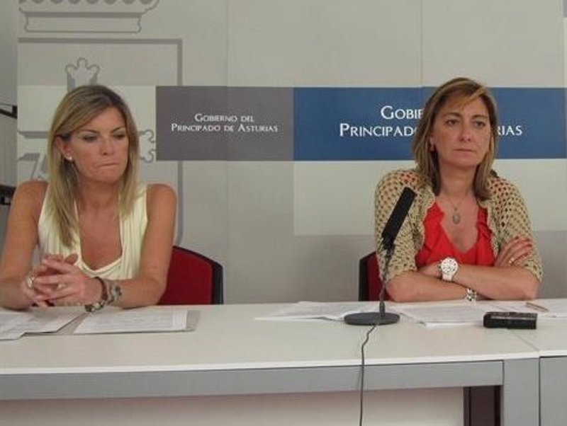 La directora de l'Axencia Asturiana de Cooperación, Graciela ... - Europa Press