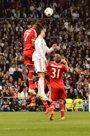 Bayern y Real Madrid copan el 'Equipo del año' de la UEFA