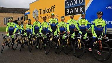 Foto: Once equipos ProTour se unen en una nueva plataforma llamada 'Velon' (PRENSA CONTADOR)
