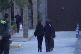 """Foto: Instituciones Penitenciarias niega que Isabel Pantoja reciba algún """"trato de favor"""" o """"privilegio"""" en la cárcel (EUROPAPRESS)"""