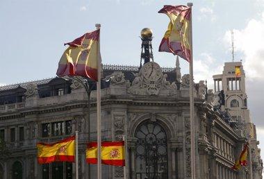 """Foto: El Banco de España dice que la """"fase de expansión"""" del PIB se está prolongando (REUTERS)"""