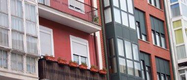 Foto: La firma d'hipoteques sobre habitatges creix un 36,3% el setembre fins a les 2.110 operacions (EUROPA PRESS)
