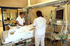 Foto: Se reduce casi un 2% el número de fallecidos en los hospitales con respecto al 2012 (EUROPA PRESS/HOSPITAL SAN JUAN DE DIOS)