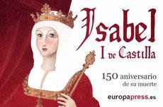 Foto: Isabel I de Castella, la reina que no estava destinada a regnar (EUROPA PRESS)