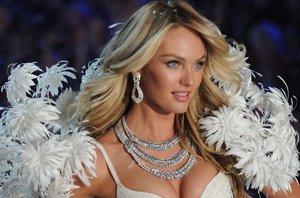 Foto: 12.700 euros por ver el desfile de los ángeles de Victoria's Secret (BRYAN BEDDER)