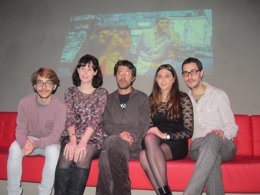 Foto: El Molino acoge una comedia de terror con un Frankenstein gamberro (EUROPA PRESS)