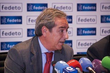 """Foto: Nicolás pregunta a Page si """"hay dinero para pagar"""" su propuesta (EUROPA PRESS)"""