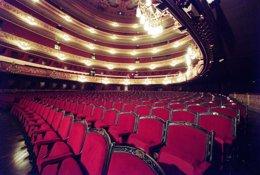Foto: El Liceu emitirá en directo 'Norma' en 130 cines de todo el mundo (LICEU)