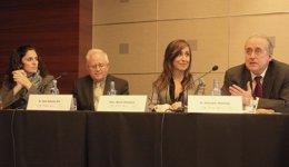 Foto: Economía.- Las mujeres ocupan uno de cada seis puestos en los consejos de las empresas del Ibex, pese crecer un 8% (CEDIDA)
