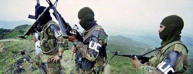 """Foto: Las FARC dicen que habrá que """"recomponer"""" el diálogo de paz (FACEBOOK)"""