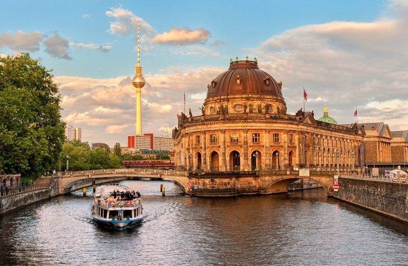 Vall D'Aran, Berlín y Roma, los destinos más baratos en fin de año ... - Europa Press