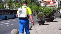 Foto: Murcia, entre las comunidades con menor movilidad geográfica de  ocupados y parados (EUROPA PRESS)