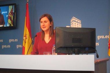 """Foto: El Consell considera """"entendibles"""" retrasos """"puntuales"""" en el Corredor Mediterráneo por las """"dimensiones"""" de la obra (EUROPA PRESS)"""