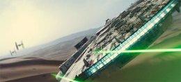 Foto: 7 claves del tráiler Star Wars VII: The Force Awakens (DISNEY)