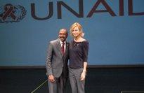 Foto: ONUSIDA presenta un plan para erradicar el sida como epidemia global para 2030 (REUTERS)