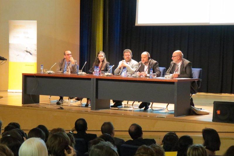 COMUNICADO: Un workshop internacional centra la atención en ... - Europa Press
