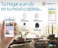 mydlink Home, domótica para controlar toda la casa desde móviles y tabletas