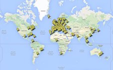 ¿Dónde están los hoteles más baratos en España? ¿Y en el resto del mundo?