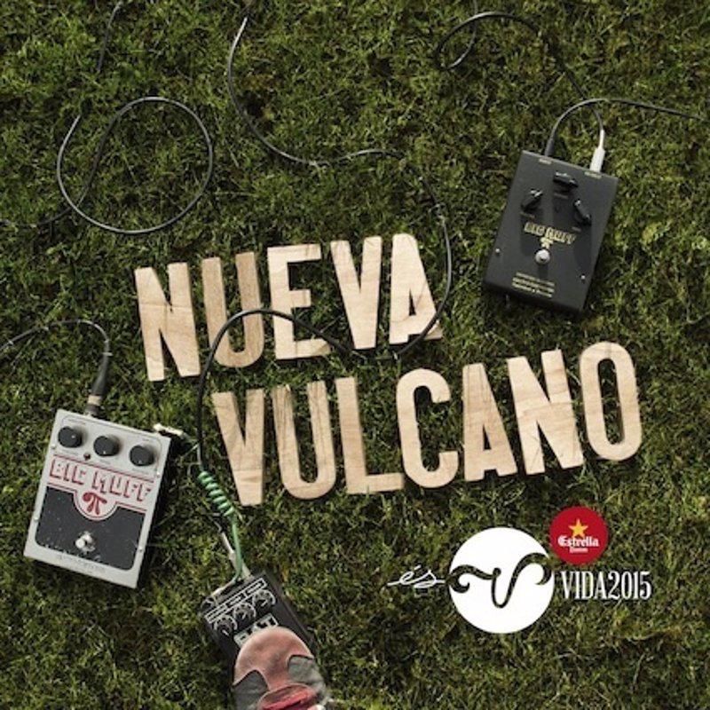 Nueva Vulcano, Mourn y Deers se incorporan al cartel del Vida ... - Europa Press