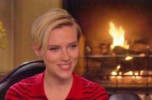 """Foto: Scarlett Johansson y las escenas de sexo: """"Resultan liberadoras"""" (ABC )"""