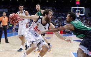 Foto: Pau Gasol i Sergio Rodríguez, candidats a millor jugador europeu de l'any (ACB PHOTO)
