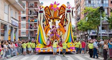 Foto: 17 carrozas se inscriben en la 106 Batalla de Flores (AYTO )