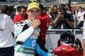 "Foto: Luis Salom: ""El objetivo para 2015 debe ser mejorar mi primera temporada en Moto2"" (FRIEDEMANN KIRN)"