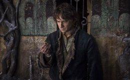 Foto: Crítica de El Hobbit: La Batalla de los Cinco Ejércitos, el dilatado adiós de Peter Jackson (WARNER BROS.)