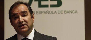 Foto: Economía/Finanzas.- La banca española obtuvo un beneficio atribuido de 7.449 millones hasta septiembre, un 11,1% más (EUROPA PRESS)