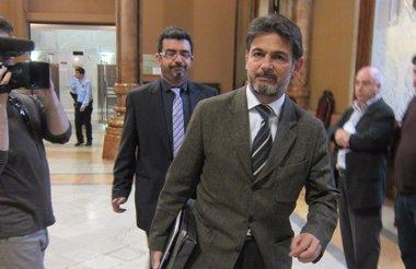 Foto: La juez citará a Oriol Pujol en enero para dar cuenta de varias operaciones empresariales (Europa Press)