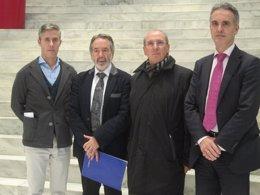 Foto: 89 coros participan en el ciclo 'Cantabria canta a la Navidad' (EUROPA PRESS)