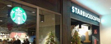 Foto: Starbucks inaugura su primer establecimiento en Marbella (EUROPA PRESS/STARBUCKS)