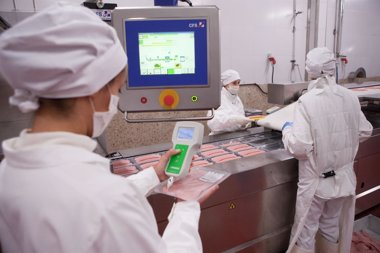 Foto: La empresa Salami inicia el camino de la exportación (SALAMI/PABLO MADARIAGA)