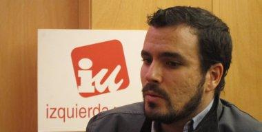"""Foto: Garzón arremete contra la dirección de IU Madrid: """"Es probable que hayan perdido el rumbo y el sentido de la realidad"""" (EUROPA PRESS)"""