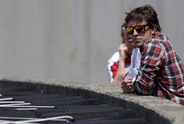 """Foto: Alonso: """"Estoy en McLaren para ganar, pero sé que no será desde el primer día"""" (MAX ROSSI / REUTERS)"""