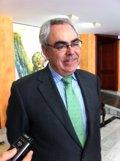 Foto: La Región dispondrá de entre 70 y 100 millones más de liquidez al dejar de pagar los intereses de la deuda del FLA (EUROPA PRESS)