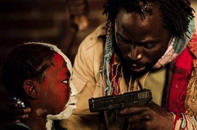 Foto: 10.000 'nens soldat' participen en el conflicte armat en RCA (AQUEL NO ERA YO)