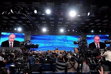 Foto: Putin diu que la crisi russa pot durar dos anys (PRESIDENCIA DE RUSIA)